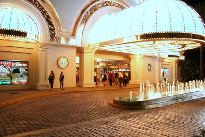 Cassino do Hotel Hilton