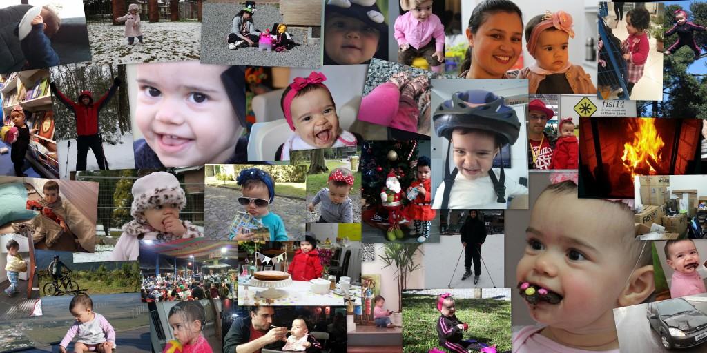 2013 em algumas fotos, clique para ampliar