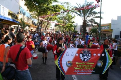 Carnaval em Porlamar