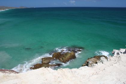 Próximo à Playa El Agua